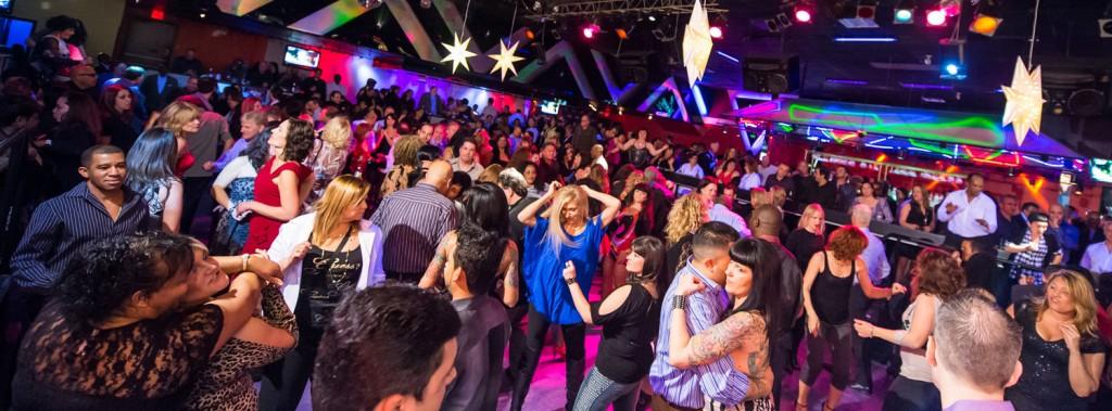 Mature salsa dancer - 1 8