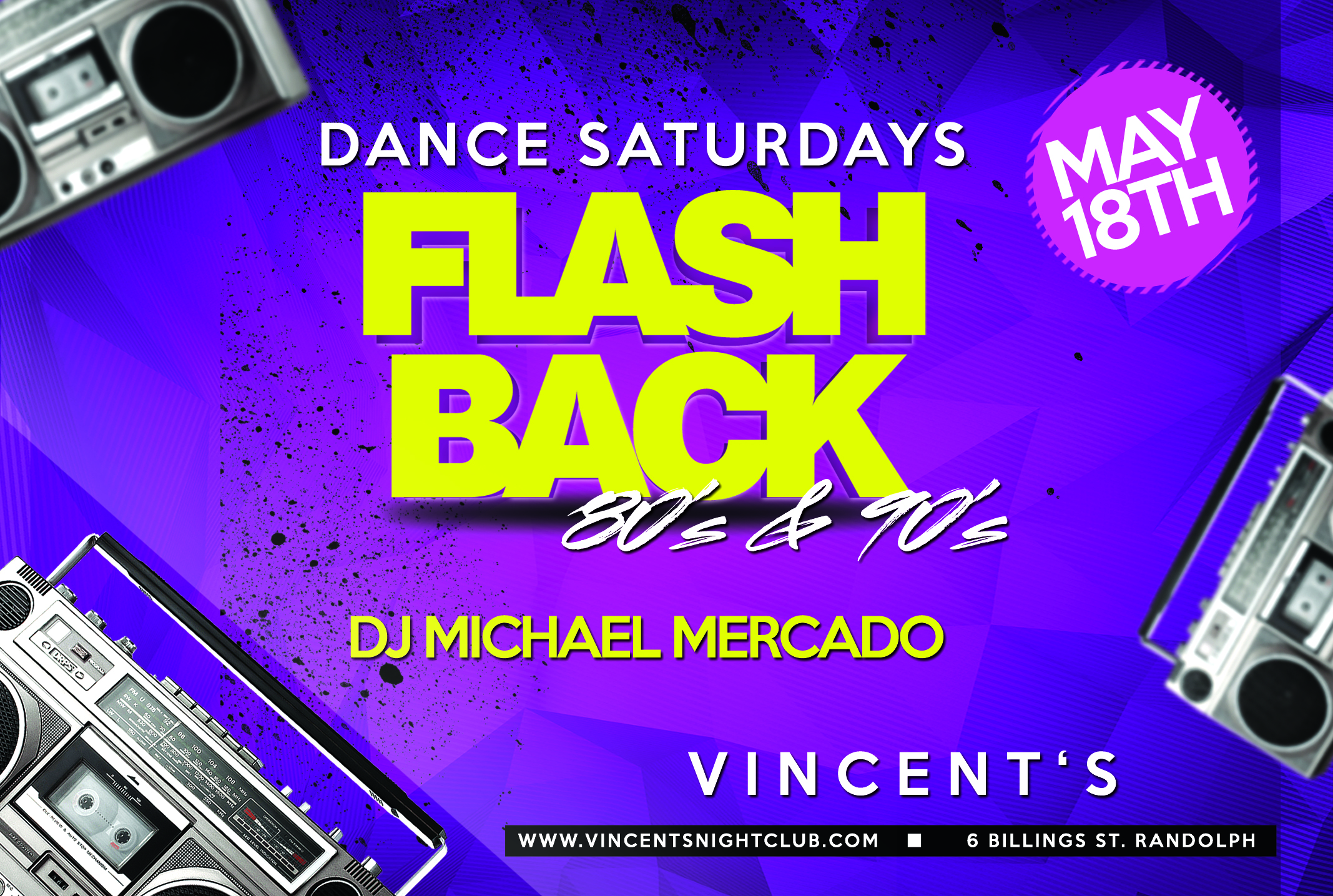 VINCENTS SATURDAY FLASH BACK LS copy