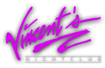 Vincent's Nightclub