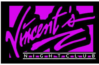 Vincent's Nightclub