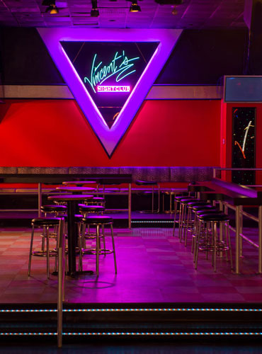 Vincent S Nightclub The Best Nightclub In Boston Vincent